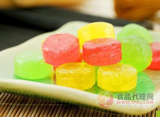 怀旧风来袭,马大姐酸三色果味糖果价格多少?
