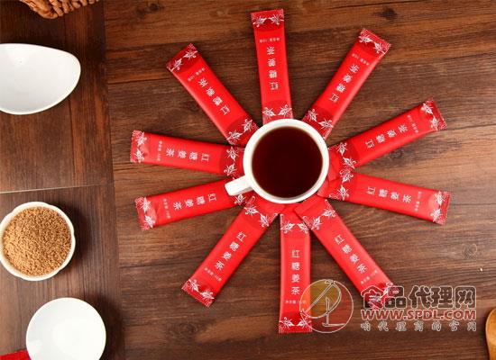 秋冬季节养生就喝红糖姜茶,红糖姜茶的功效等你来pick
