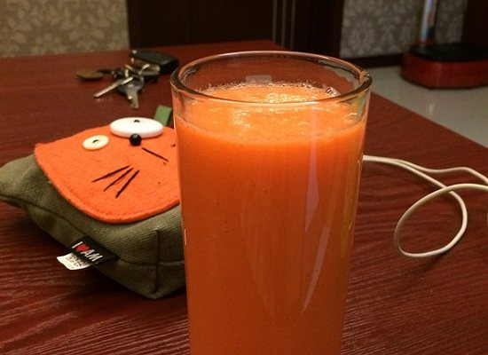 果蔬汁食谱大全告诉你,怎样尽享果蔬汁的美味!