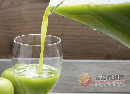 瘦身养颜尽在果蔬汁食谱大全,这几款就很受用!
