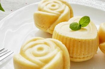 黄油蒸蛋糕