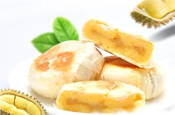 越南榴莲饼