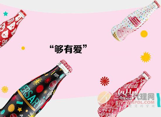 可口可乐澳洲部推出可乐咖啡,玩转可乐咖啡新风尚