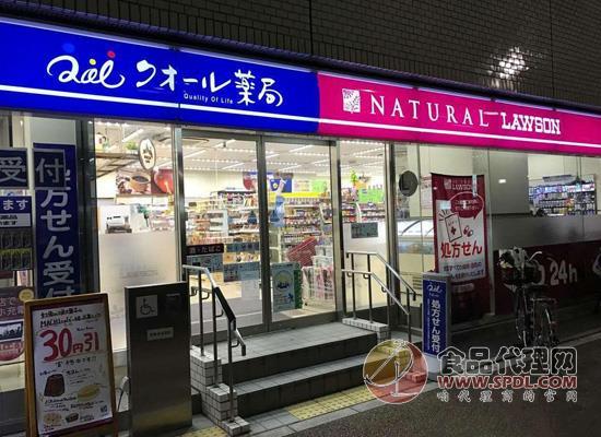 传统的日本便利店将被淘汰,新型便利店冲击力巨大!