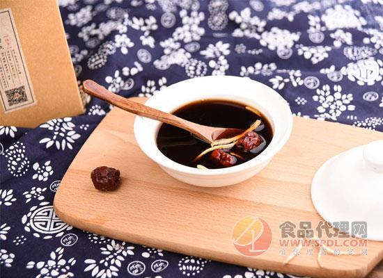 红糖姜茶带你抵御超凶冷空气,红糖姜茶的功效值得你了解