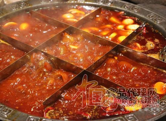 川式火锅底料
