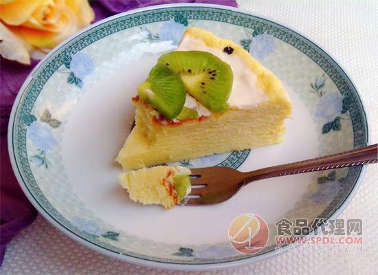 蒸蛋糕好吃不上火,酸奶蒸蛋糕的做法了解一下!