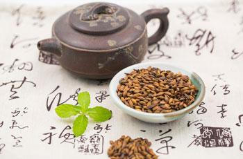 艺福堂大麦茶