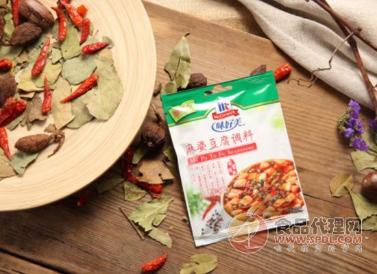 还你地道好味道,味好美麻婆豆腐调料价格多少?