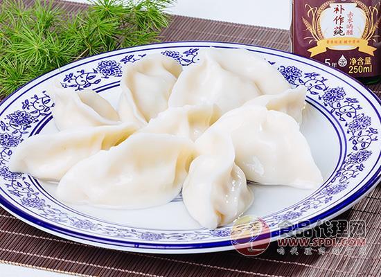 泰祥鲅鱼水饺多少钱一袋?
