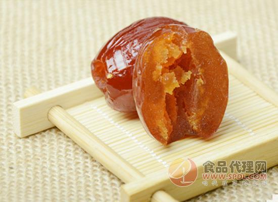蜜枣好吃又营养,蜜枣的做法是什么?