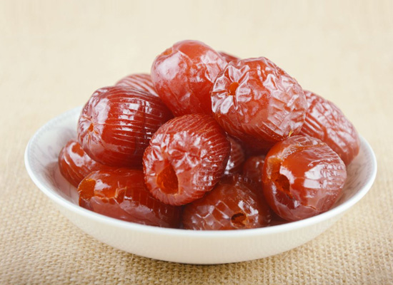 探究蜜枣的功效与作用有哪些,适量食用让甜蜜陪伴每一天!