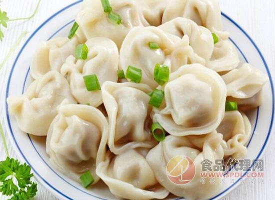 煮速冻水饺的小技巧,帮你完整保留水饺的美味!