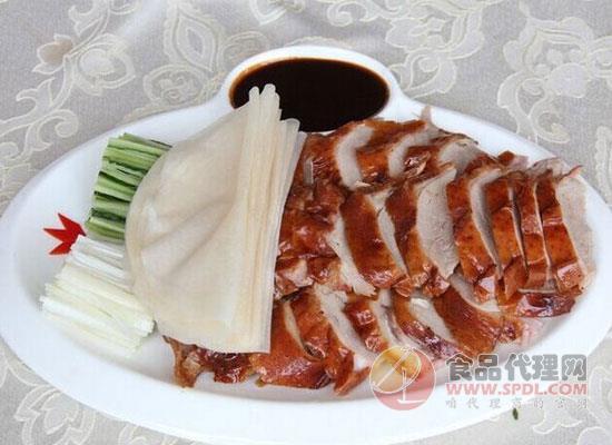 家常北京烤鸭的做法是什么?学会这几招轻松馋哭隔壁小孩