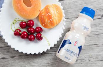 宜养乳酸菌饮料