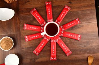 红糖姜茶粉