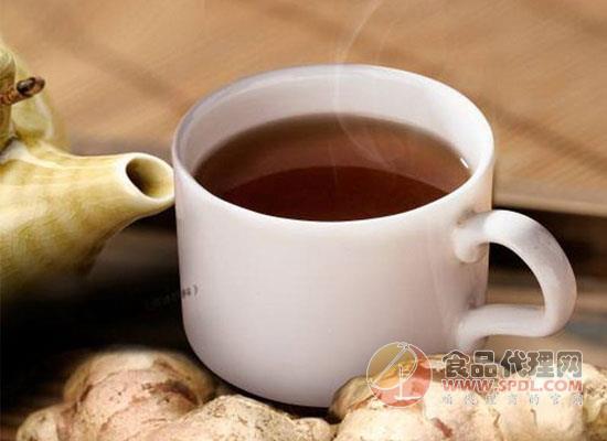 大枣红糖姜茶的制作方法是什么?冬季养生认准红糖姜茶