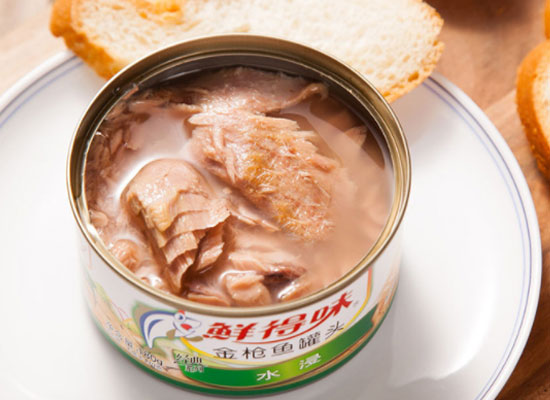 金枪鱼罐头哪个牌子好?给你营养和美味兼备的健康享受