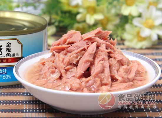 油浸金枪鱼罐头怎么吃?做成韩式拌饭就很好!