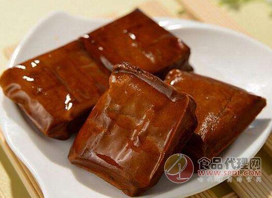 香豆腐干的营养价值有哪些?享受美味的同时补充营养!