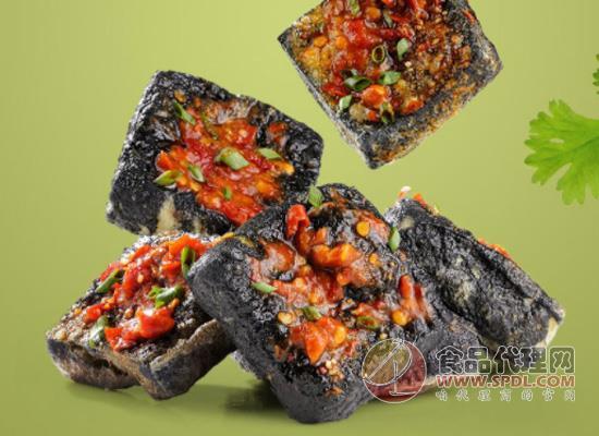 难以抵挡额黑色诱惑,良品铺子臭豆腐价格多少?