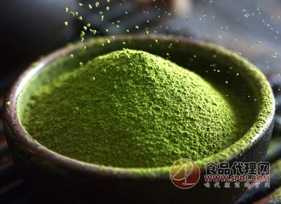 邂逅吃茶新概念,展艺抹茶粉多少钱?
