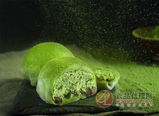 常见的抹茶粉哪个牌子好?清新的那抹绿赋予惊人感染力!
