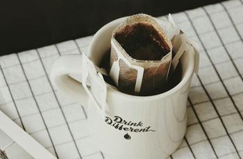 意式挂耳咖啡