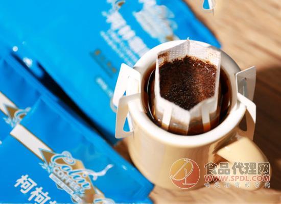 柯林蓝山挂耳咖啡多少钱一盒?