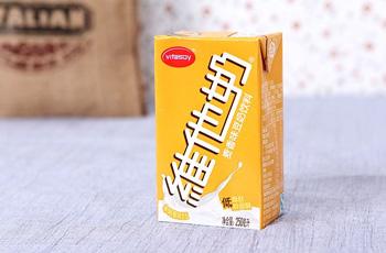 维他奶豆奶饮料