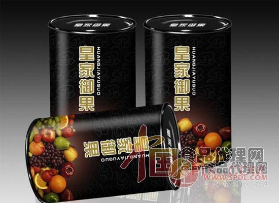 马口铁罐水果罐头