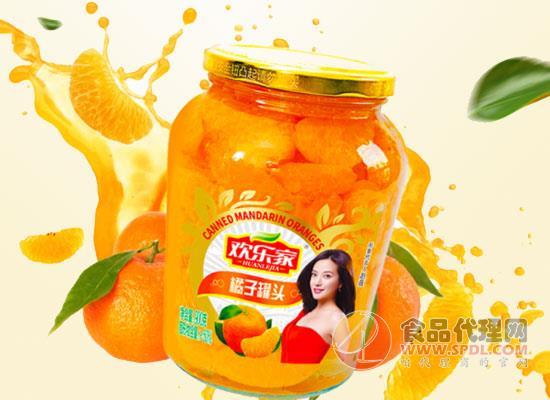 两招教你快速打开水果罐头,解决水果罐头怎么开的难题