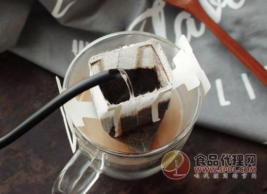 享受挂耳咖啡的醇香,先了解挂耳咖啡冲泡方法