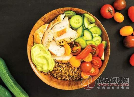 研究表明:富含膳食纤维的食物对肠道有着很好的保护作用!