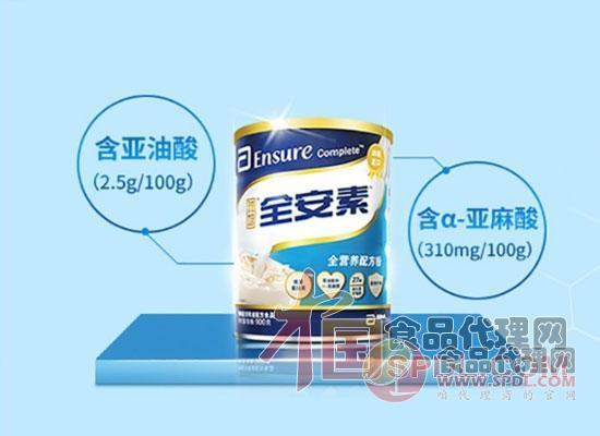 雅培蛋白质粉