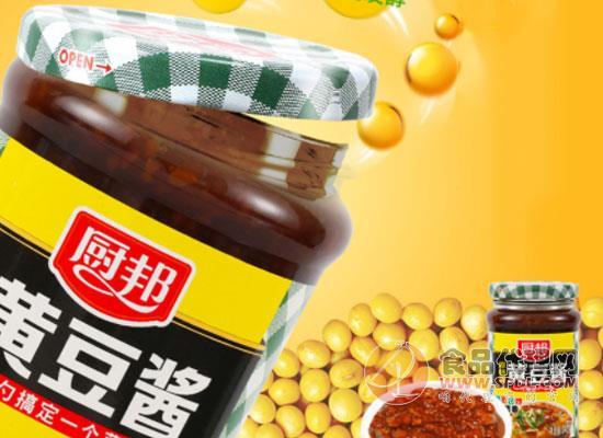 鲜香十足,厨邦黄豆酱价格是多少?