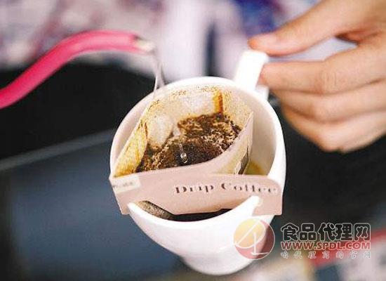 挂耳咖啡和速溶咖啡的区别在哪?哪种更惹你喜爱?
