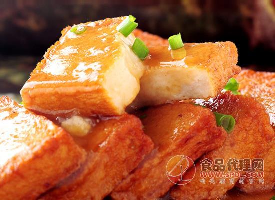 盐津铺子鱼豆腐干多少钱?
