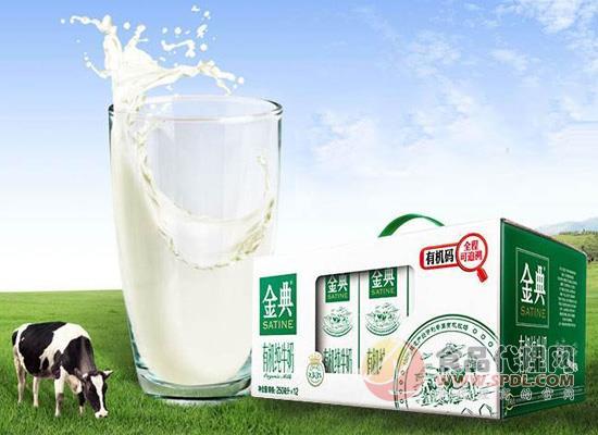 有机牛奶好处有哪些?为什么有机牛奶会更安全呢?