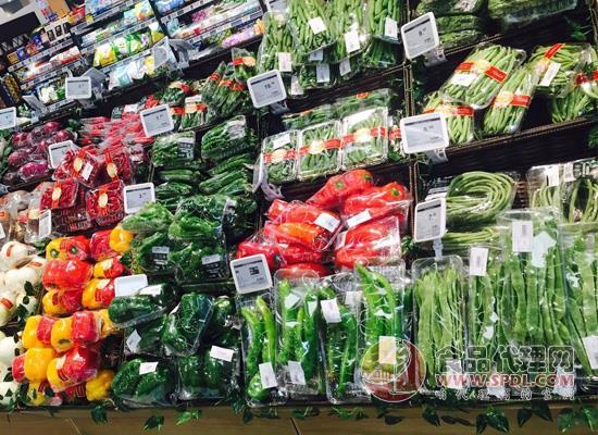 盒马生鲜蔬菜生产日期遭质疑,生鲜食品包装日期落实有困难!