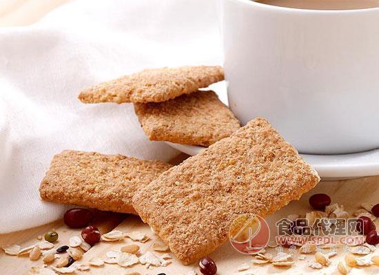 解开粗粮饼干的减肥之谜,运动才是减肥的真谛