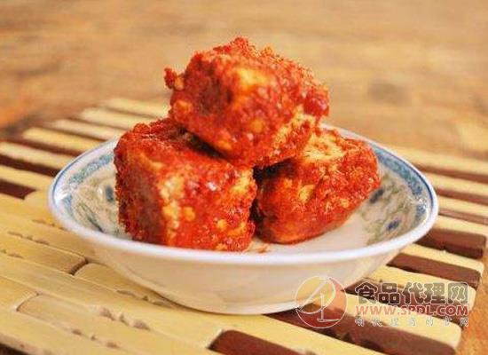 美味又下饭好吃还不腻,家庭版豆腐乳的制作方法了解一下!