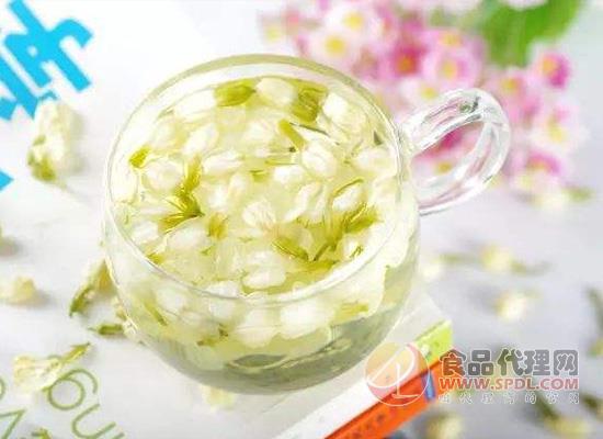 茉莉花茶的功效有哪些?为何我们要饮用茉莉花茶呢?
