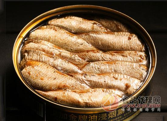 鲱鱼罐头为什么这么臭,还有那么多人去购买?答案很现实
