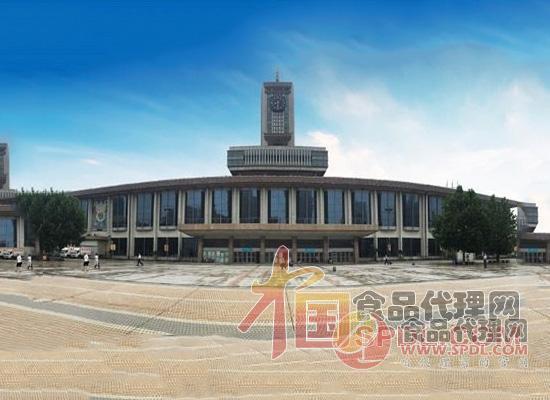 石家庄解放广场会展中心