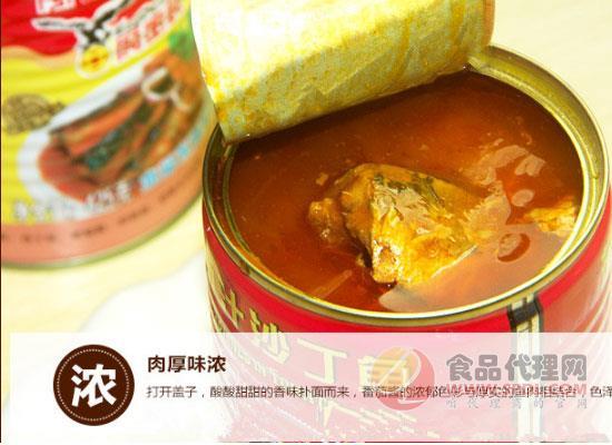 简餐不简单,沙丁鱼罐头价格多少钱一瓶?