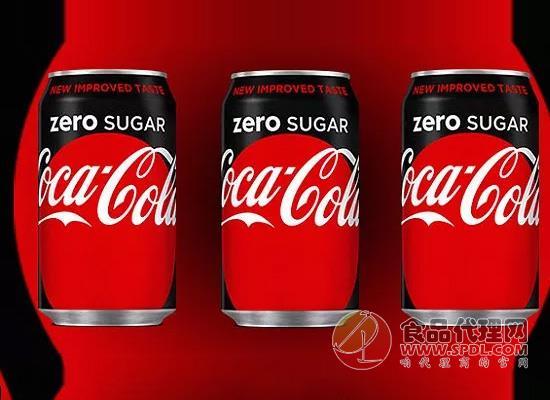 """继减糖运动之后,可口可乐等无糖饮品再掀""""反糖浪潮""""!"""