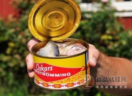鲱鱼罐头为什么这么臭?看完它的生产过程你就了解了!