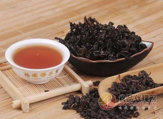 """乌龙茶的功效与作用有哪些?据说这是新一代养生""""法宝"""""""