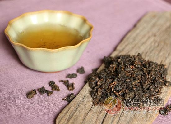 探究乌龙茶的功效与作用,佛系青年们又一个健康之选